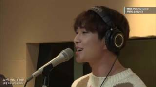 SHINee - Tell Me What To Do, 샤이니 - Tell Me What To Do [푸른 밤 종현입니다] 20161121