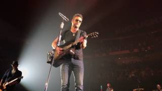 Eric Church - Young and Wild - Nashville, TN