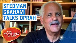 Stedman Graham opens up on relationship with Oprah Winfrey | 7NEWS
