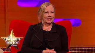 Deborah Meaden Gets Stopped In Public For Business Plans | The Graham Norton Show