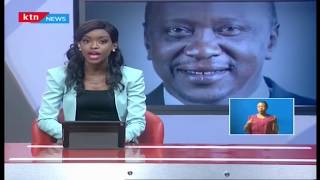 President Kenyatta commissions revamped KCC in Dandora factory