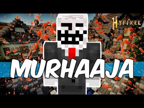 KIROUS! || Murder Mystery || Minecraft Minipelit