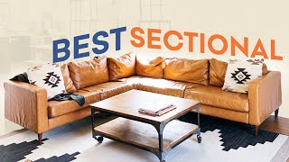 The Best Sectional Sofas Of 2020 And How To Pick Yours | Comfort Works Reviews