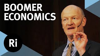 Have the Boomers Pinched Their Children's Futures? - with Lord David Willetts