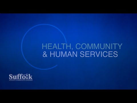 Health, Community and Human Services