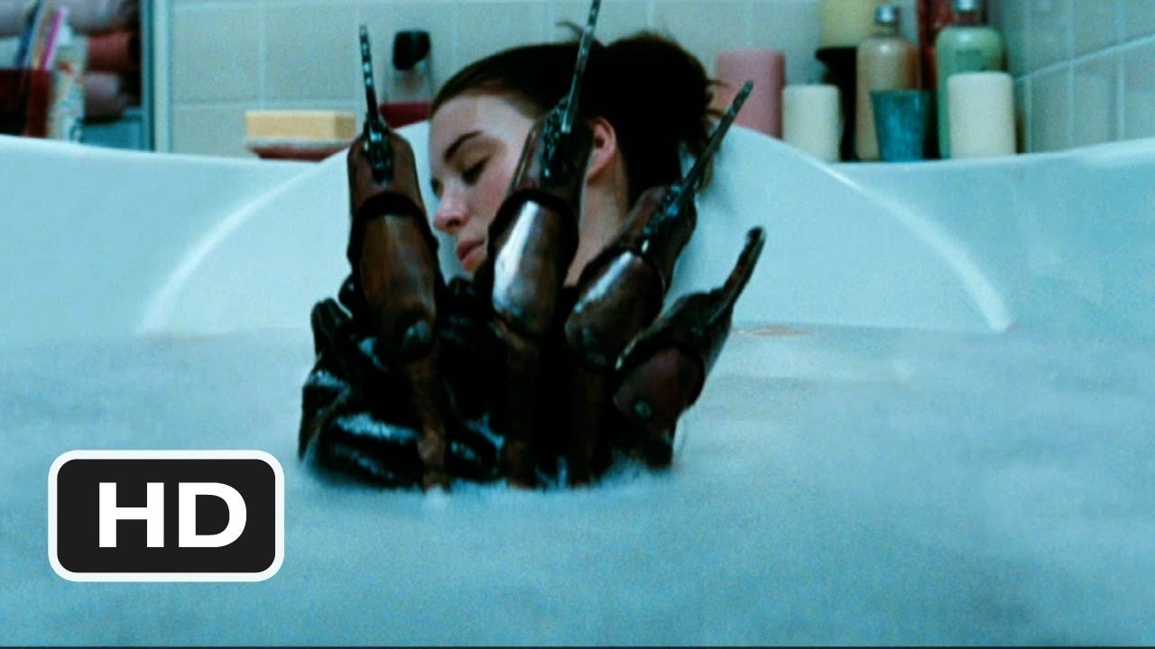 >A Nightmare on Elm Street Official Trailer #1 - (2010) HD