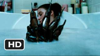 A Nightmare On Elm Street Official Trailer #1   (2010) HD