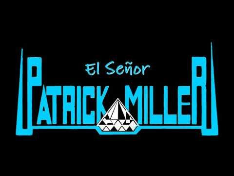 Patrick Miller  Italo Disco Diciembre 2019