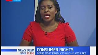 What the law says about Consumer Rights | KTN News Discussion