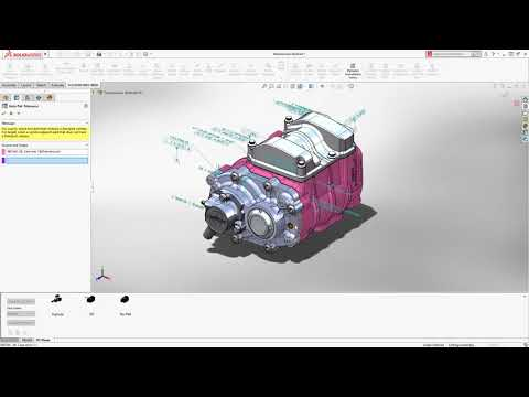What's New In SOLIDWORKS MBD 2018