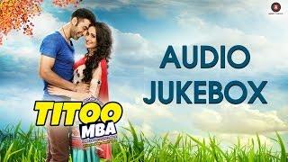 Audio Jukebox - Titoo MBA