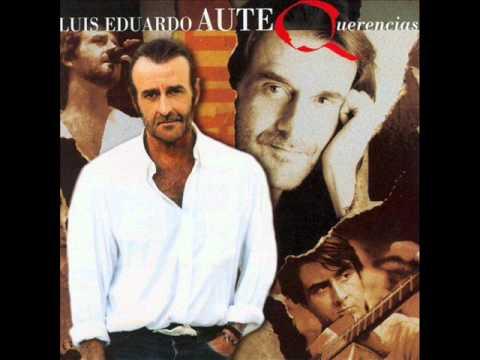 Luis Eduardo Aute-Al alba
