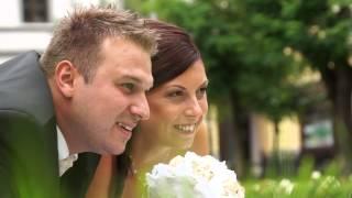 preview picture of video 'Svadobné fotenie Zuzana a Ján,Levoča 23.8.2014'