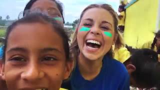 Internation Servants- Belize Mission Trip 2017