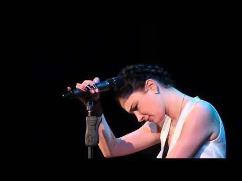 0 Алина Гросу - Взрослая — UA MUSIC | Енциклопедія української музики