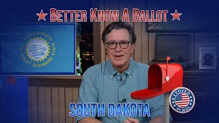 """South Dakota, Confused About Voting In The 2020 Election? """"Better Know A Ballot"""" Is Here To Help!"""