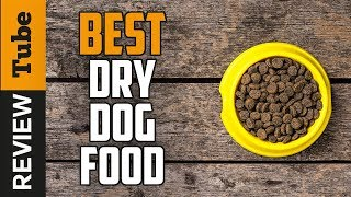 ✅ Dog Food: Best Dry Dog Food in 2021 (Buying Guide)