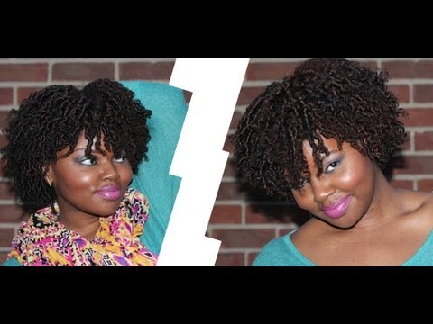 charjay transitioning hairstyles