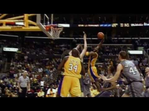 NBA Commercial for NBA Finals (2013) (Television Commercial)