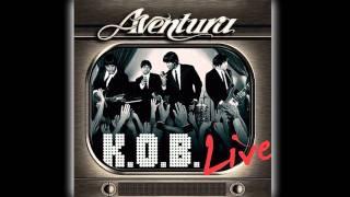 "Aventura - Intro ""Los Reyes de la Bachata Moderna"" (K.O.B Live)"