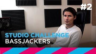 ראלף מ-Bassjackers יוצר רמיקס בשעה (FL)