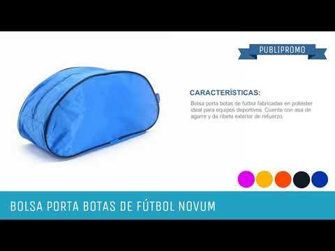 Bolsa porta botas de futbol modelo Novum