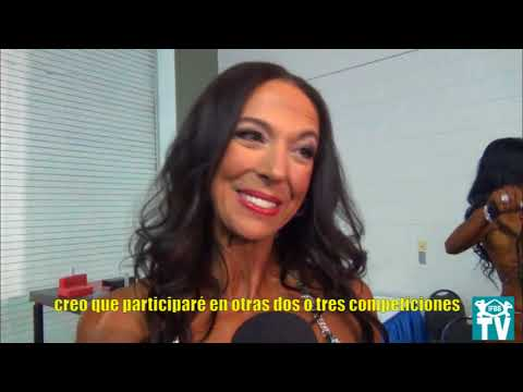 Arnold Classic Columbus 2016 Interview Armando 2