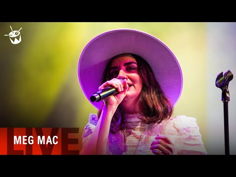 Meg Mac - 'Give Me My Name Back' (live at triple j's One Night Stand 2019)