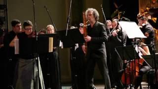 """A.Vivaldi -  Concerto """"La Notte""""  In G Minor , RV 104a"""