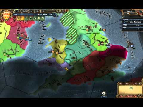 DOWNLOAD: Europa Universals 4 Extended Timeline Mod Part 2