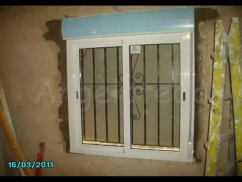 Cuanto cuesta poner ventanas climalit videos videos for Cuanto cuesta el aluminio para ventanas