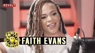 Drink Champs - Faith Evans