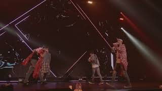 WINNER - ISLAND (WINNER JAPAN TOUR 2018 ~We'll always be young~)