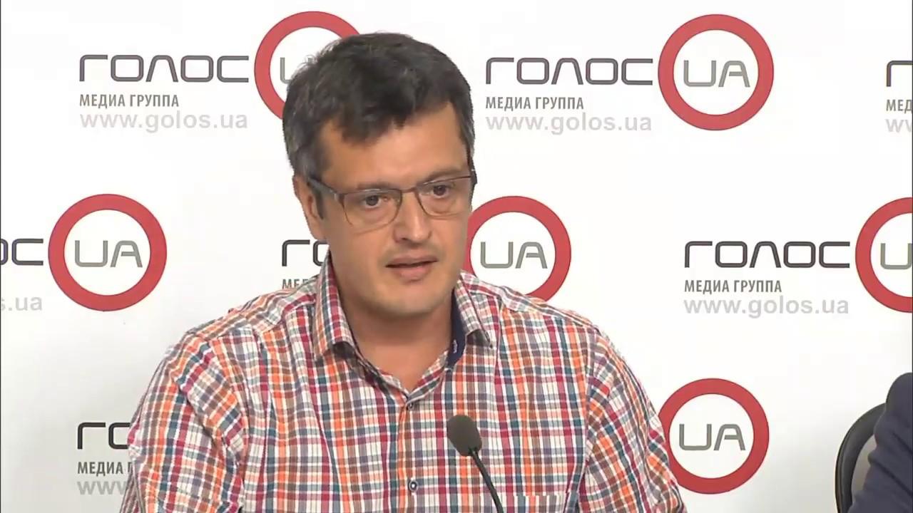 27 лет Независимости: как изменилась жизнь украинцев? (пресс-конференци)