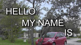 Matthew West - Hello, My Name Is (Music Video)