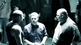 The Real Fight Club - Bare Knuckle Boxing U.S.A.
