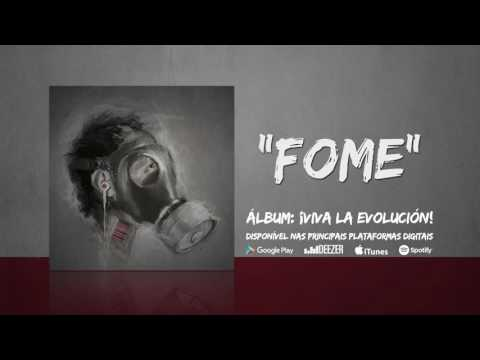 Trampa - Fome | Álbum: ¡Viva la Evolución!