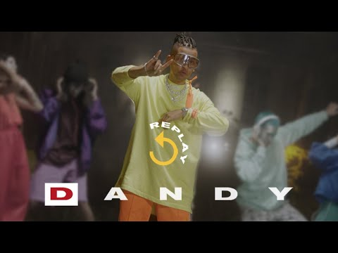 D Andy - Replay (Official Music Video)