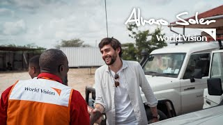 Alvaro releases video about his experience in Kenya
