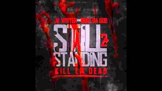 JR Writer - how writer do it ft duke da god (Still Standing 2 2011)