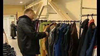 Секонд-Хенд: Одежда для Мужчин - Ранок - Інтер