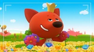 🐻 Ми-ми-мишки - Новые мультики - Фильм-фильм-фильм! 📽 Веселые мультфильмы для детей