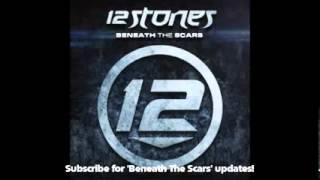 12 Stones - Blind (NEW 2012) -