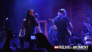 2013.07.08 The Word Alive - Life Cycles (Live in Joliet, IL)