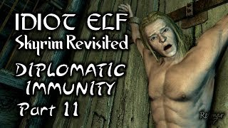 Skyrim Revisited - 158 - Diplomatic Immunity - Part 11