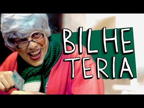 BILHETERIA