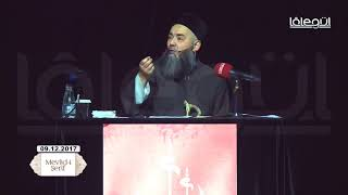 Hazreti Ömer Kudüs'ü Savaşla Değil Adaletiyle Fethetti!