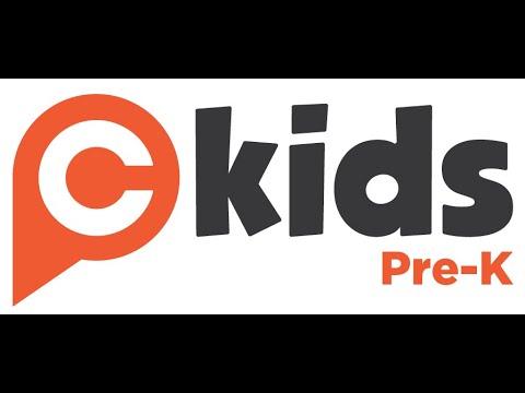 4.10.21 CP Kids Online - Nursery/PreK Weekend