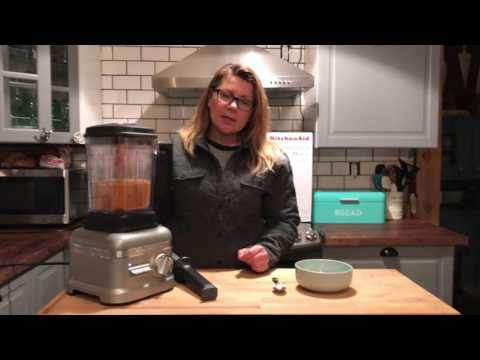 Kitchenaid Professional Blender Review