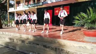 Nhảy Thời Học Sinh 20/11/2018 9a2